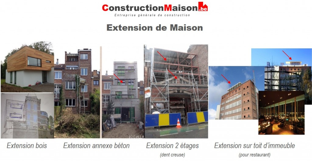 Extention-maison